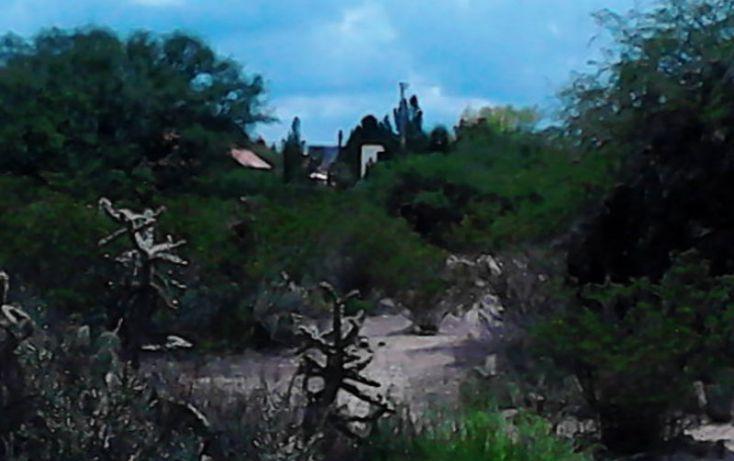 Foto de terreno habitacional en venta en carretera a portezuelo, cerro de san pedro, cerro de san pedro, san luis potosí, 1008505 no 01