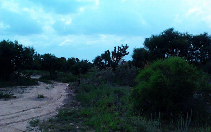 Foto de terreno habitacional en venta en carretera a portezuelo, cerro de san pedro, cerro de san pedro, san luis potosí, 1008505 no 02