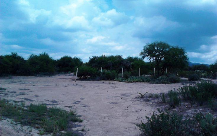 Foto de terreno habitacional en venta en carretera a portezuelo, cerro de san pedro, cerro de san pedro, san luis potosí, 1008505 no 03
