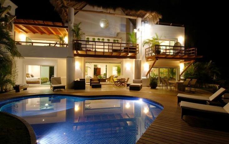 Foto de casa en venta en  , bucerías centro, bahía de banderas, nayarit, 740751 No. 01