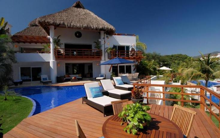 Foto de casa en venta en  , bucerías centro, bahía de banderas, nayarit, 740751 No. 09