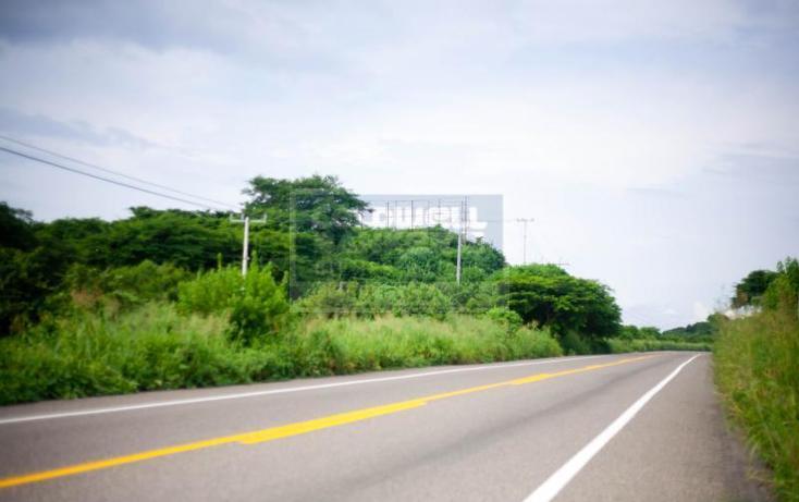 Foto de terreno habitacional en venta en  , punta de mita, bahía de banderas, nayarit, 740855 No. 01