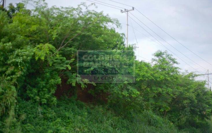 Foto de terreno habitacional en venta en  , punta de mita, bahía de banderas, nayarit, 740855 No. 05