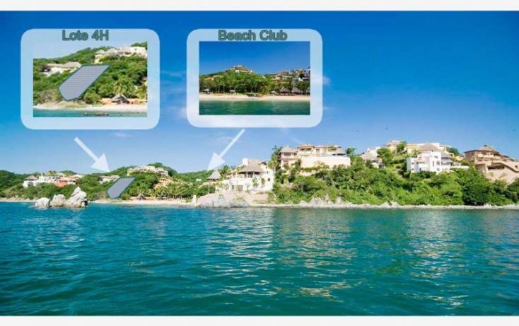 Foto de terreno habitacional en venta en carretera a punta mita, cruz de huanacaxtle, bahía de banderas, nayarit, 916869 no 10