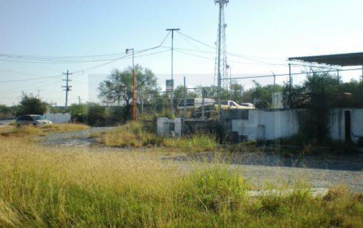 Foto de terreno habitacional en venta en carretera a reynosa km 145, los ebanitos, juárez, nuevo león, 219925 no 01