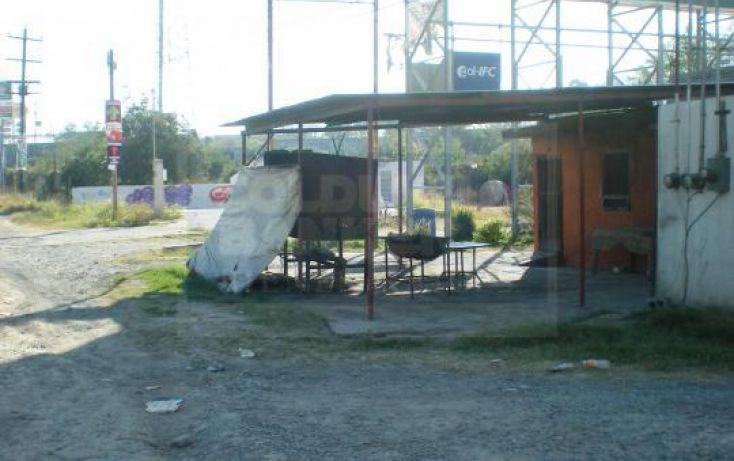 Foto de terreno habitacional en venta en carretera a reynosa km 145, los ebanitos, juárez, nuevo león, 219925 no 04