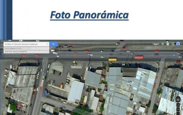 Foto de terreno comercial en renta en carretera a reynosa, zertuche 2do sector, guadalupe, nuevo león, 1379911 no 03