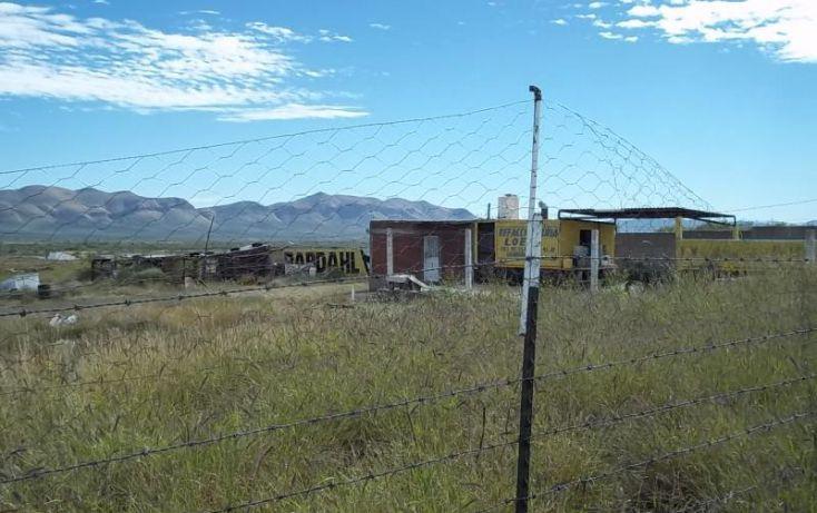 Foto de terreno habitacional en renta en, carretera a rosetilla kilometro 3, delicias, chihuahua, 953689 no 04