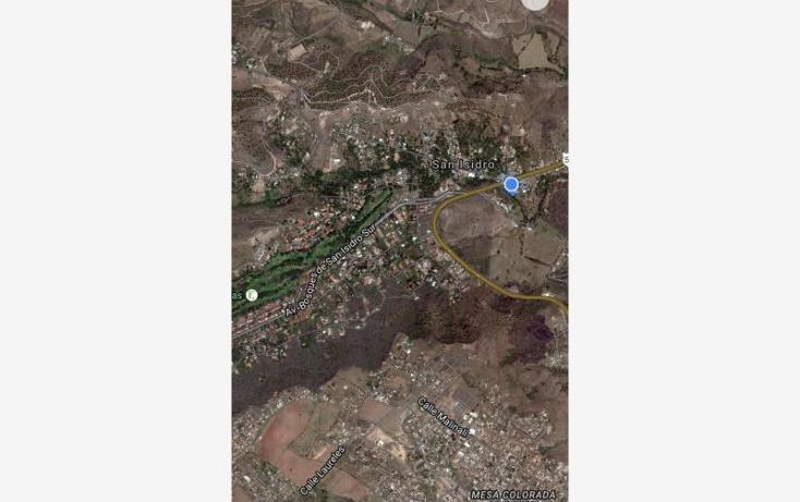 Foto de terreno habitacional en venta en carretera a saltillo kilometro 15 16, san isidro, zapopan, jalisco, 1905362 No. 10