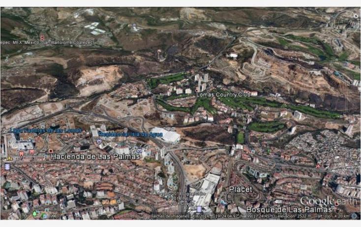 Foto de terreno habitacional en venta en carretera a san bartolo coatepec, bosque real, huixquilucan, estado de méxico, 791065 no 04
