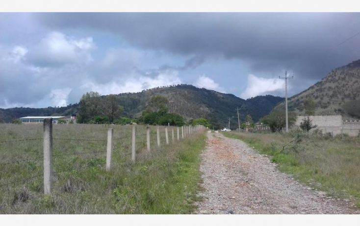 Foto de terreno comercial en venta en carretera a san cristobal de la barranca, copalita, zapopan, jalisco, 1932852 no 01