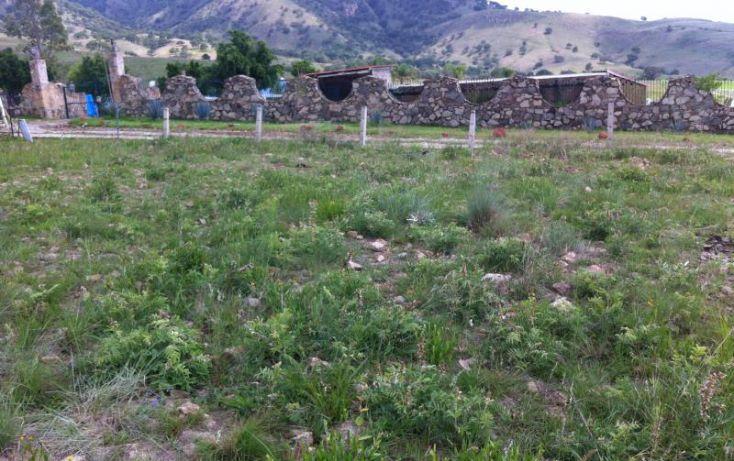 Foto de terreno comercial en venta en carretera a san cristobal de la barranca, copalita, zapopan, jalisco, 1932852 no 03