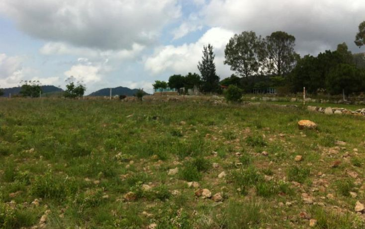 Foto de terreno comercial en venta en carretera a san cristobal de la barranca, copalita, zapopan, jalisco, 1932852 no 04