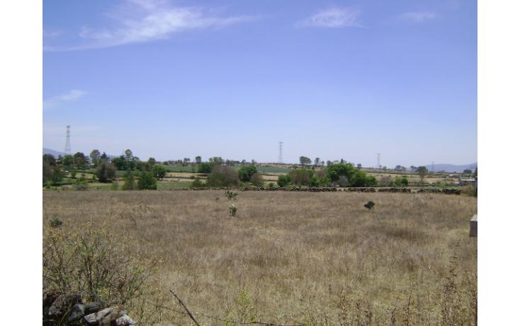 Foto de terreno habitacional en venta en carretera a san juan daxthi, palos altos, soyaniquilpan de juárez, estado de méxico, 287350 no 02