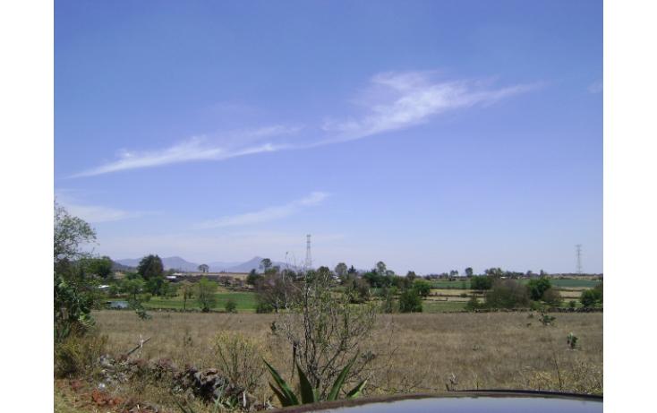 Foto de terreno habitacional en venta en carretera a san juan daxthi, palos altos, soyaniquilpan de juárez, estado de méxico, 287350 no 03