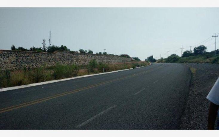 Foto de terreno habitacional en venta en carretera a san luis soyatlan, san luis soyatlan, tuxcueca, jalisco, 1496381 no 02