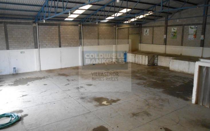 Foto de nave industrial en venta en  , tecamachalco centro, tecamachalco, puebla, 847709 No. 04