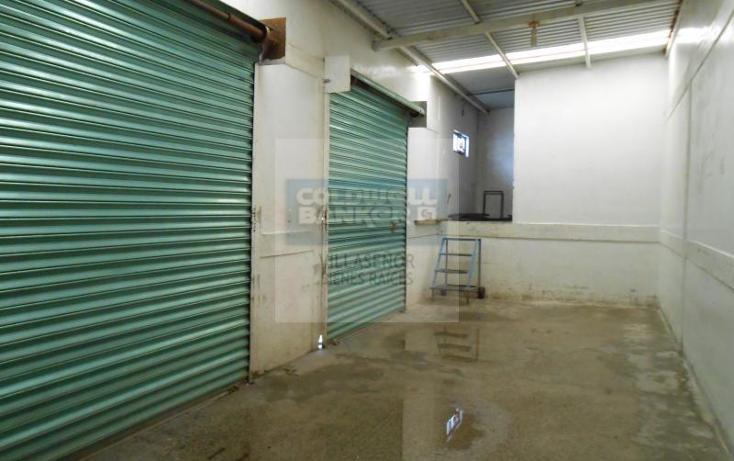 Foto de nave industrial en venta en  , tecamachalco centro, tecamachalco, puebla, 847709 No. 09