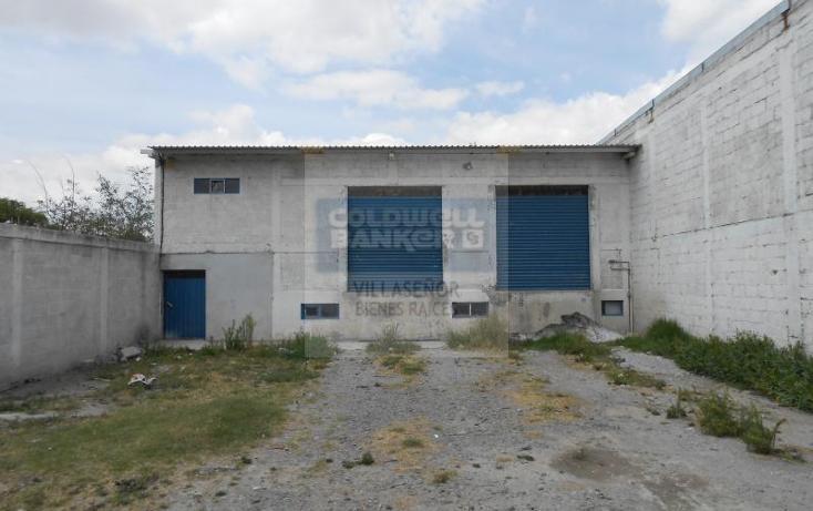 Foto de nave industrial en venta en  , tecamachalco centro, tecamachalco, puebla, 847709 No. 11