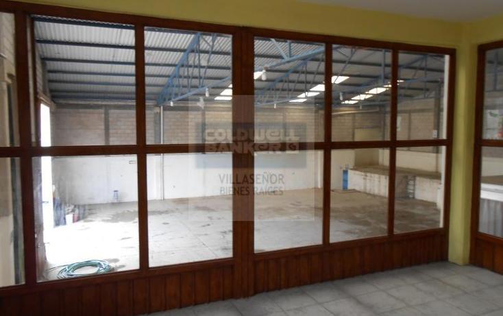 Foto de nave industrial en venta en  , tecamachalco centro, tecamachalco, puebla, 847709 No. 12
