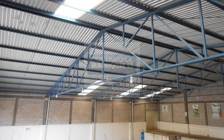 Foto de nave industrial en venta en  , tecamachalco centro, tecamachalco, puebla, 847709 No. 14