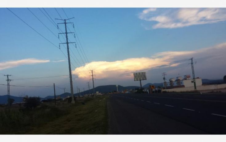 Foto de terreno industrial en venta en carretera a san miguel, buenavista, querétaro, querétaro, 1160289 no 01