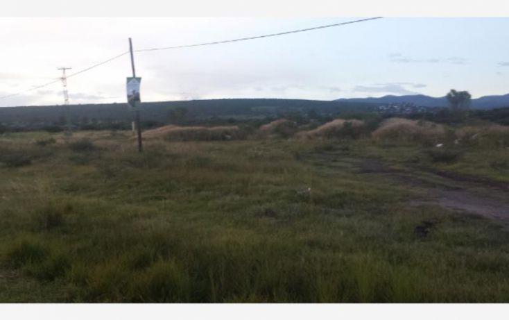 Foto de terreno industrial en venta en carretera a san miguel, buenavista, querétaro, querétaro, 1160289 no 02
