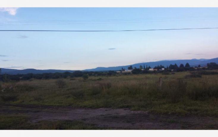 Foto de terreno industrial en venta en carretera a san miguel, buenavista, querétaro, querétaro, 1160289 no 03