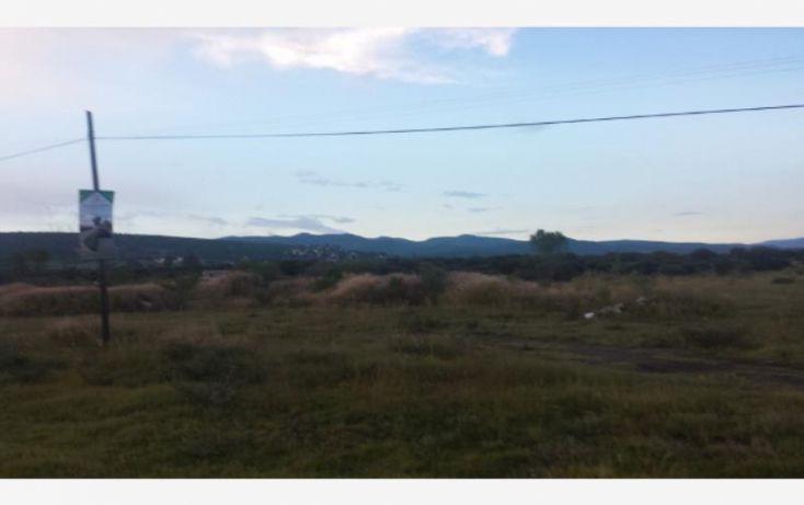 Foto de terreno industrial en venta en carretera a san miguel, buenavista, querétaro, querétaro, 1160289 no 05