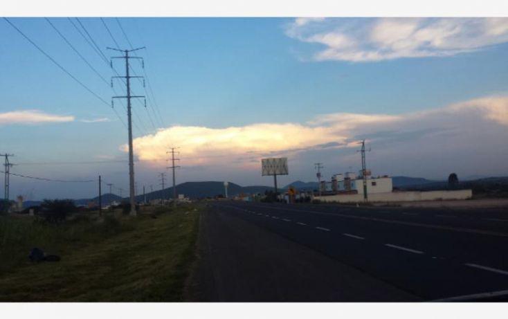 Foto de terreno industrial en venta en carretera a san miguel, buenavista, querétaro, querétaro, 1160289 no 07