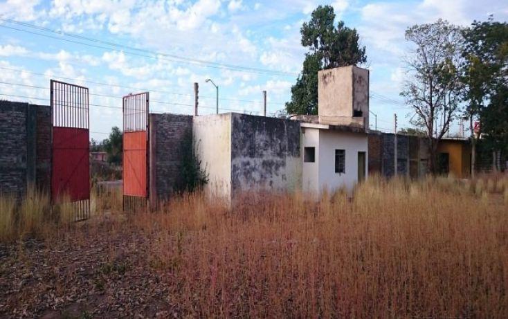 Foto de terreno habitacional en renta en carretera a sanalona sn, sanalona, culiacán, sinaloa, 1697570 no 01