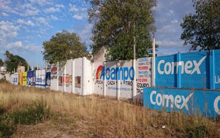 Foto de terreno habitacional en renta en carretera a sanalona sn, sanalona, culiacán, sinaloa, 1697570 no 03