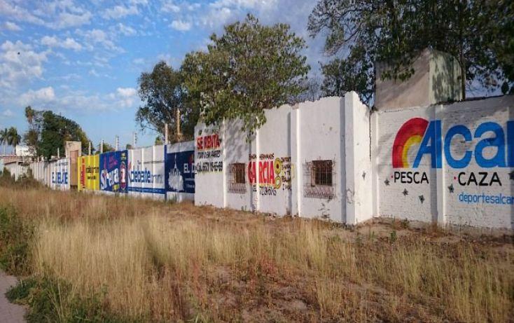 Foto de terreno habitacional en renta en carretera a sanalona sn, sanalona, culiacán, sinaloa, 1697570 no 04