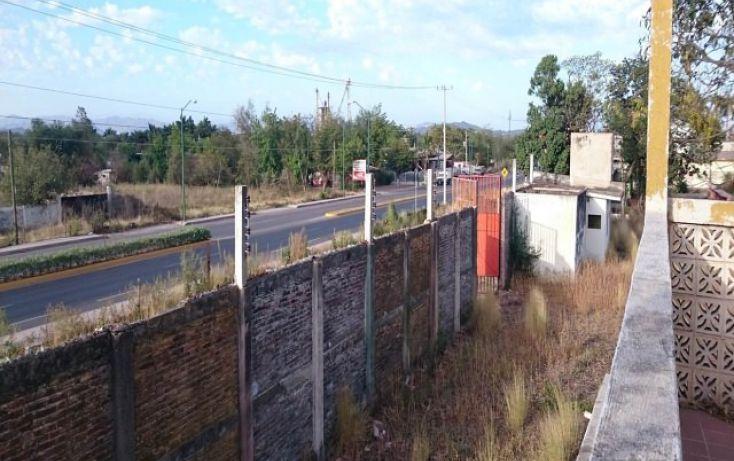 Foto de terreno habitacional en renta en carretera a sanalona sn, sanalona, culiacán, sinaloa, 1697570 no 08