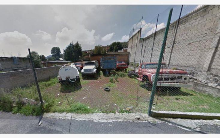 Foto de terreno habitacional en venta en carretera a santa rosa, san bartolo ameyalco, álvaro obregón, df, 2008676 no 01