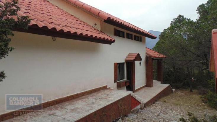 Foto de rancho en venta en  , sierra hermosa, arteaga, coahuila de zaragoza, 1921673 No. 05