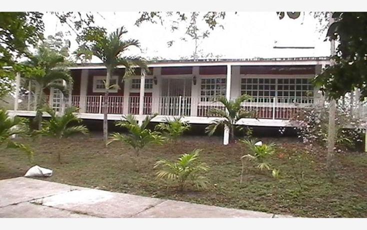 Foto de casa en venta en carretera a tamiahua kilometro 12 , laja de coloman, tuxpan, veracruz de ignacio de la llave, 1992570 No. 01