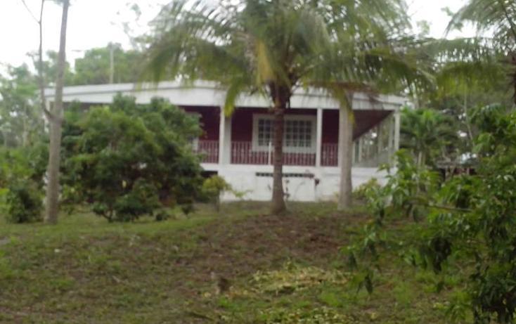 Foto de casa en venta en carretera a tamiahua kilometro 12 , laja de coloman, tuxpan, veracruz de ignacio de la llave, 1992570 No. 04