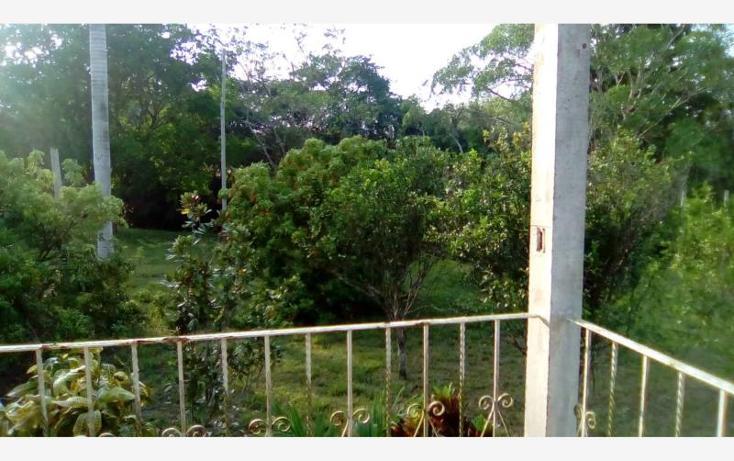 Foto de casa en venta en carretera a tamiahua kilometro 12 , laja de coloman, tuxpan, veracruz de ignacio de la llave, 1992570 No. 15