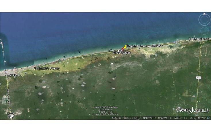 Foto de casa en venta en carretera a telchac kilometro 26 , chicxulub puerto, progreso, yucatán, 1852020 No. 18