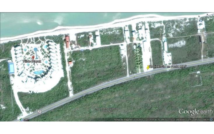Foto de casa en venta en carretera a telchac kilometro 26 , chicxulub puerto, progreso, yucatán, 1852020 No. 19