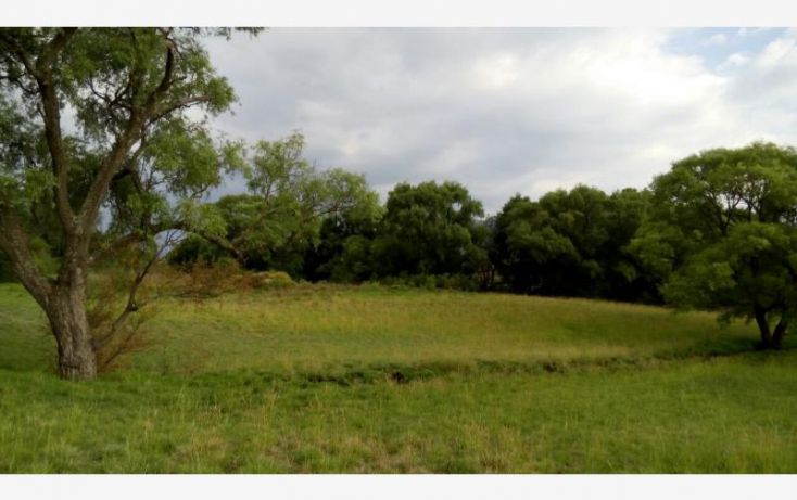 Foto de terreno habitacional en venta en carretera a temascalsingo, el lindero, amealco de bonfil, querétaro, 1993006 no 03