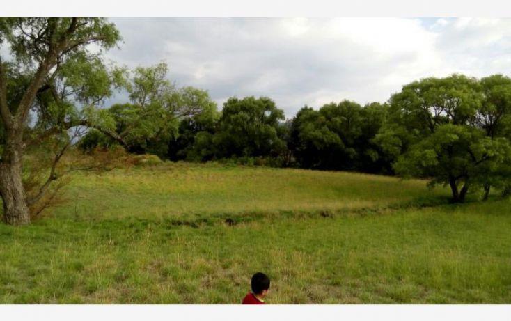 Foto de terreno habitacional en venta en carretera a temascalsingo, el lindero, amealco de bonfil, querétaro, 1993006 no 04