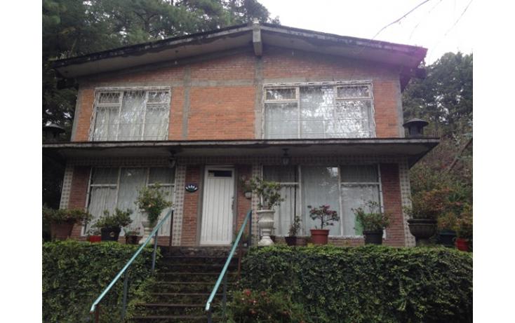 Foto de casa en venta en carretera a temascaltepec km 49, cieneguilla de gonzález, temascaltepec, estado de méxico, 633294 no 03