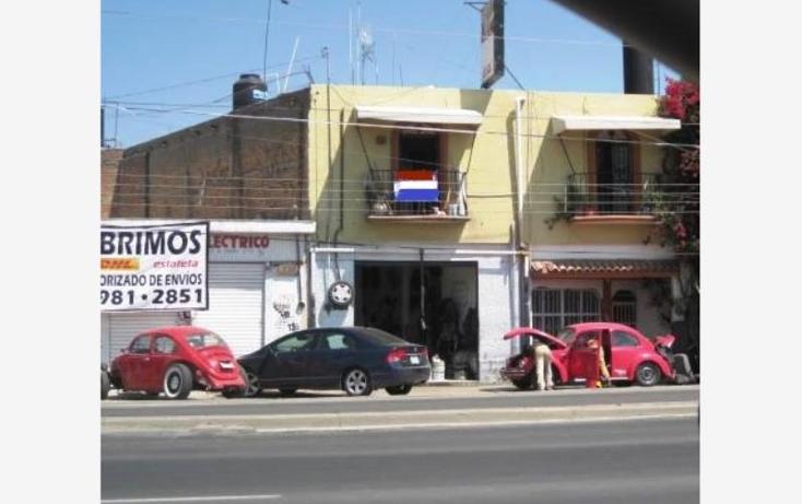 Foto de local en venta en carretera a tesistan 616 a, marcelino garcia barragán, zapopan, jalisco, 1987338 No. 01