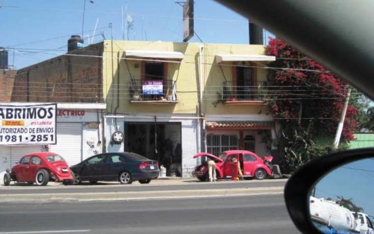 Foto de local en venta en carretera a tesistan 616 a, marcelino garcia barragán, zapopan, jalisco, 1987338 No. 12