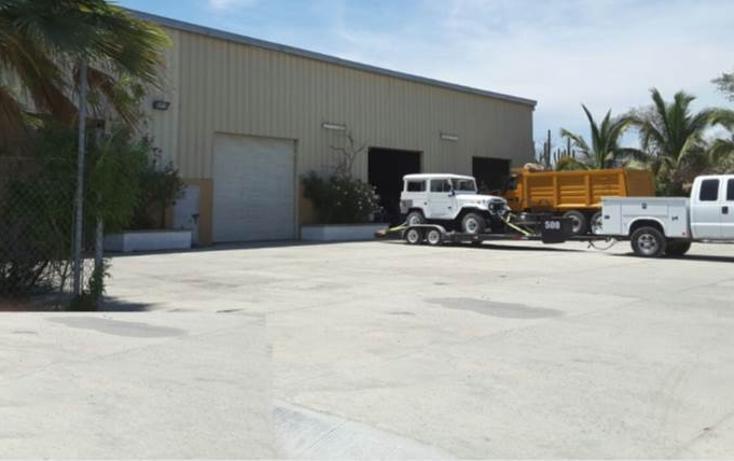 Foto de nave industrial en renta en carretera a todos santos , los cangrejos, los cabos, baja california sur, 1318685 No. 02