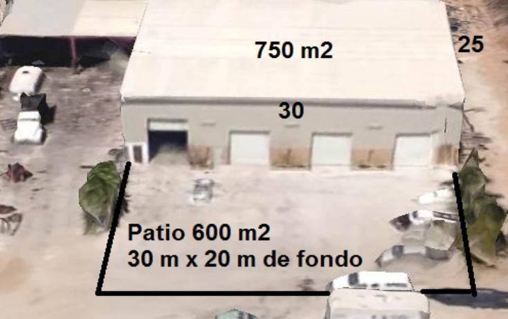 Foto de nave industrial en renta en carretera a todos santos , los cangrejos, los cabos, baja california sur, 1318685 No. 05