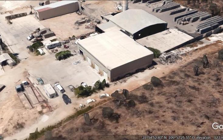 Foto de nave industrial en renta en carretera a todos santos , los cangrejos, los cabos, baja california sur, 1318685 No. 06