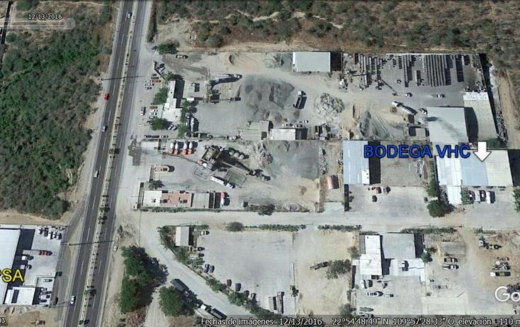 Foto de nave industrial en renta en carretera a todos santos , los cangrejos, los cabos, baja california sur, 1318685 No. 13